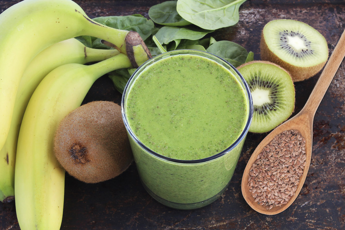 Superfoods Green Smoothie